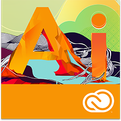 Adobe Illustrator Creative Cloud. Лицензии Education Named license. Enterprise