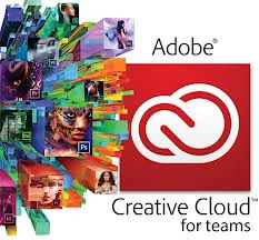 Adobe Creative Cloud for Teams – All Apps. Commercial Licenses. Enterprise