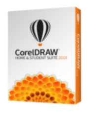 CorelDRAW® Home & Student Suite 2018
