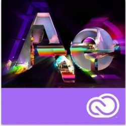 Adobe After Effects Creative Cloud. Лицензии Government Licenses. Enterprise